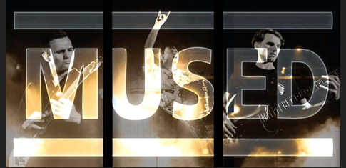 Mused: UK's Number 1 MUSE Tribute Band