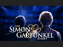 The Simon & Garfunkel Story 2022