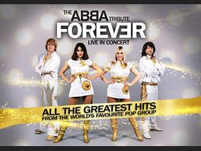 ABBA Forever 2021