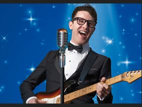 Buddy Holly 2022