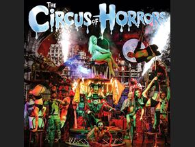Circus of Horrors 2021