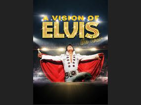 A Vision of Elvis 2020