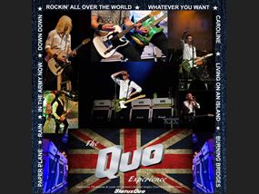 The Quo Experience 2020