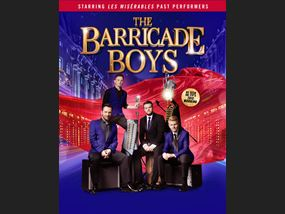 The Barricade Boys 2020